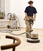 Gap filling & Finishing services provided by trained experts in Floor Sanding Sutton