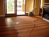 Professional Floor Sanding & Finishing in Floor Sanding Sutton